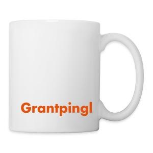 Grantpingl - Tasse