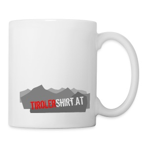 Tirolershirt.at - Tasse