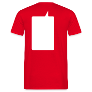 T-Shirts ~ Men's T-Shirt ~ Product number 6240057