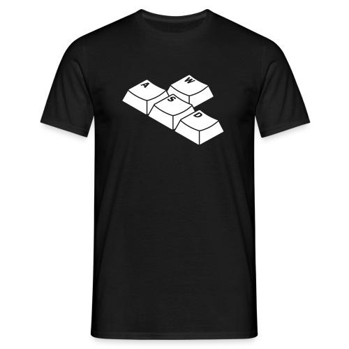 WASD - T-skjorte for menn