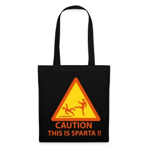 THIS IS SPARTA!! - Bolsa de tela