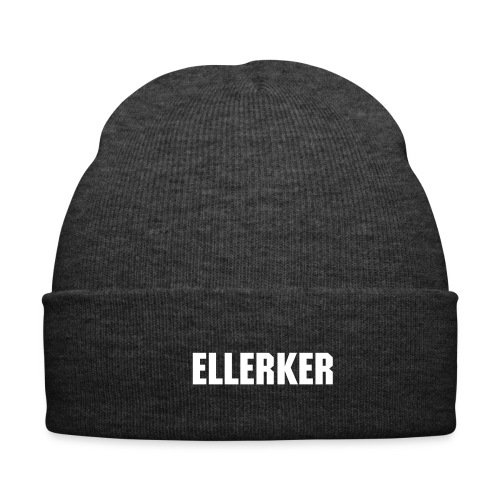 Beanie - Ellerker - Winter Hat
