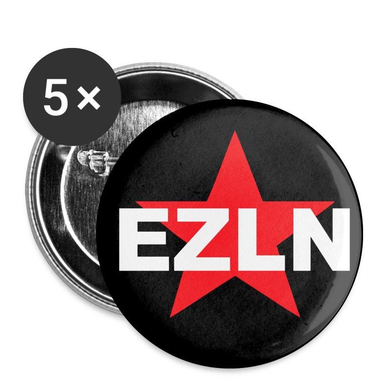 EZLN Badges/Buttons - Buttons medium 32 mm