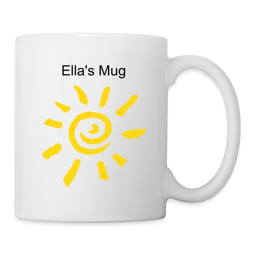 Personalised Sunshine Mug - Mug