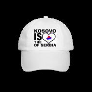Casquettes et bonnets ~ Casquette classique ~ Kosovo is the heart of Serbia