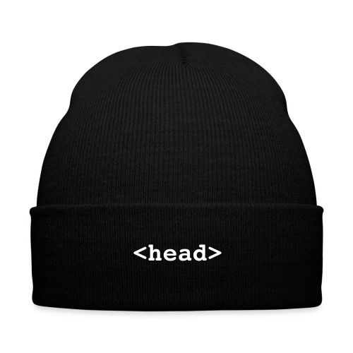HEAD - Wintermütze