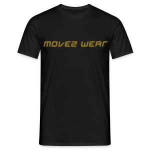 T-shirt MOVEZ WEAR - T-shirt Homme