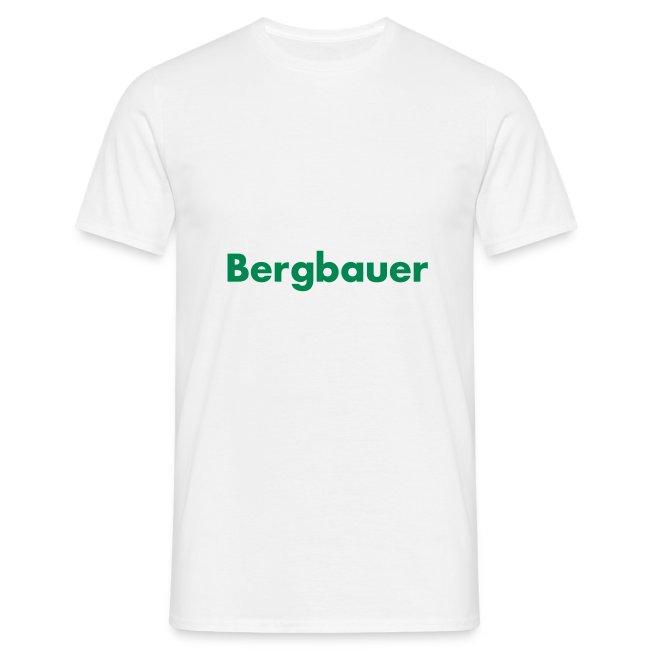 Bergbauer Grün - verschiedene Farben