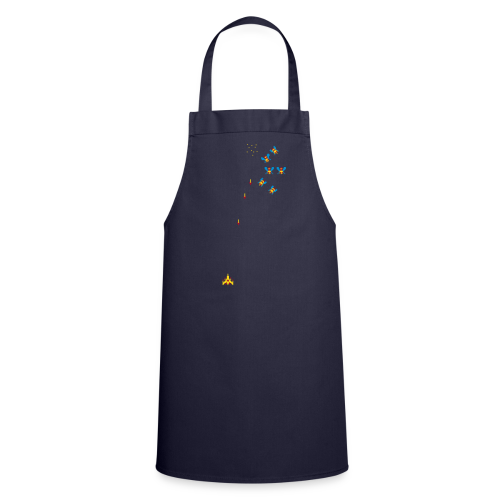 Zako attack - Cooking Apron