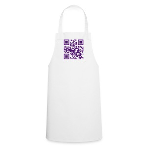 I'm the boss! APRON - Cooking Apron
