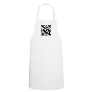I'm the boss APRON - Cooking Apron