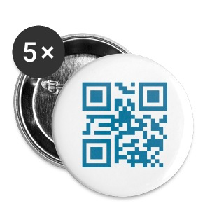 E=mc2 BIG BADGES - Buttons large 56 mm