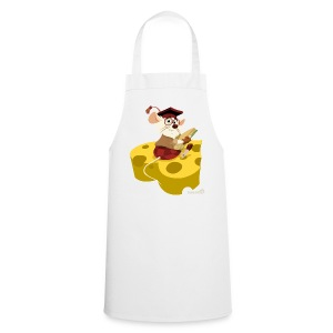 Happy Cooking - Cooking Apron