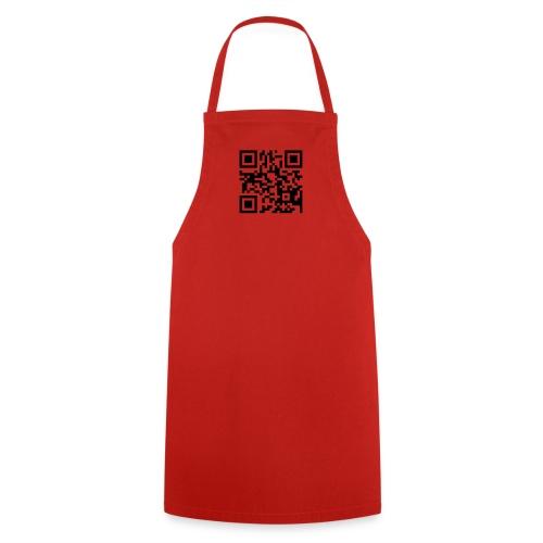 DELANTAL.Cocinero en prácticas - Delantal de cocina