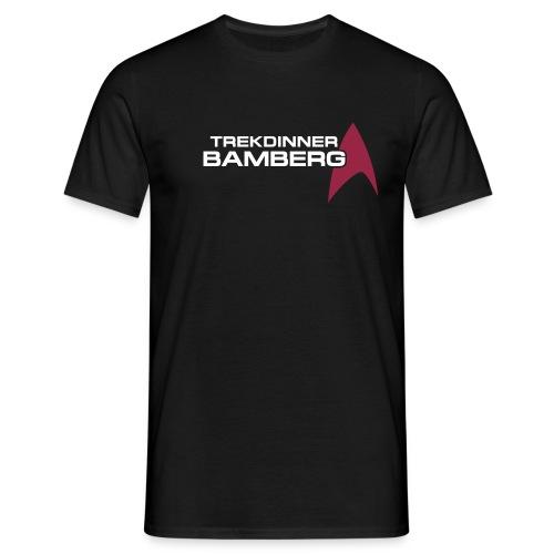 Trekdinner - Comfort T - Männer T-Shirt