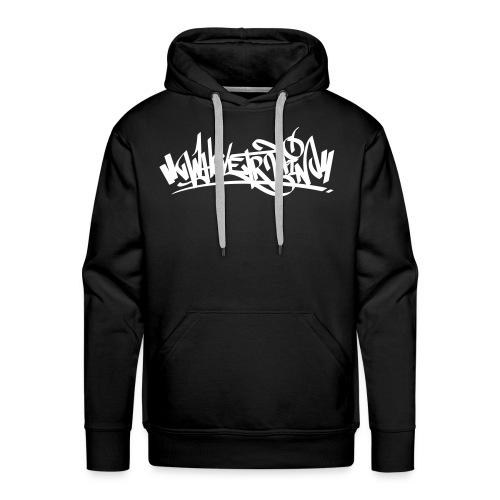 Kapuzenpulli Wholetrain - Männer Premium Hoodie