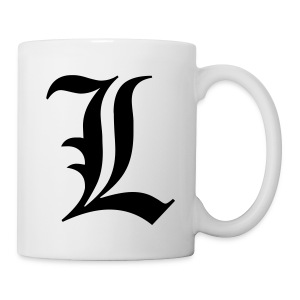 Death Note - Taza