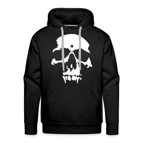 Scary - Männer Premium Hoodie