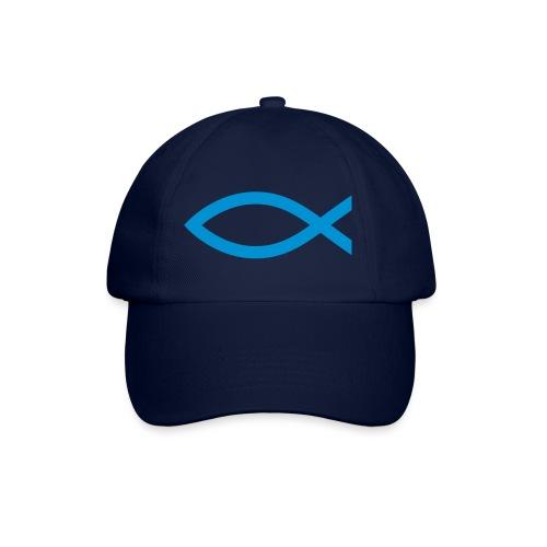 Ichthus-Cap - Baseballcap