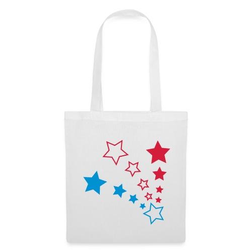 sac etoile - Tote Bag