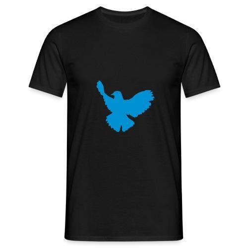 Frieden shirt - Männer T-Shirt