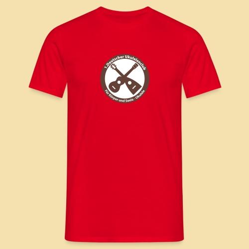 Club Shirt - Männer T-Shirt