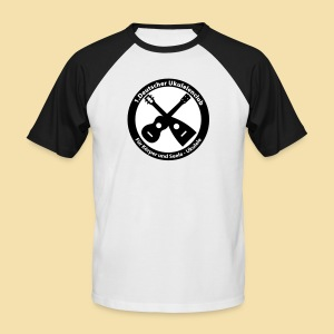 Menshirt: Club Shirt - Männer Baseball-T-Shirt