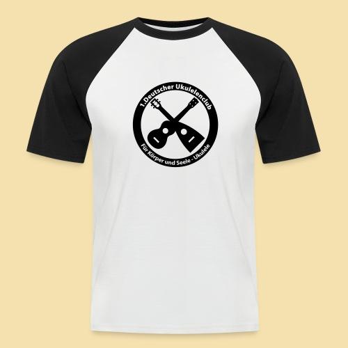 Menshirt: Club Shirt - Männer Baseball-T-Shirt