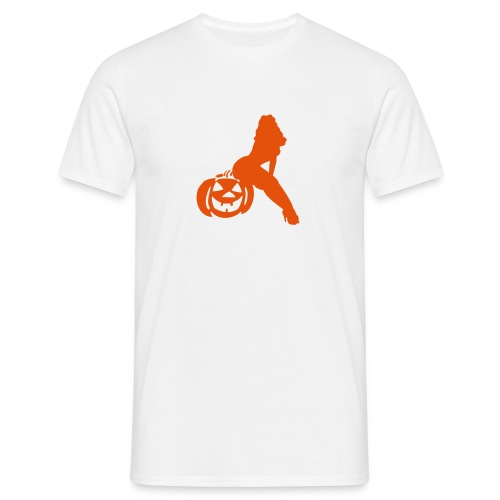 Sexy Helloween I - Männer T-Shirt