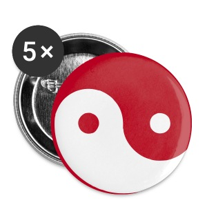 badge perso - Badge petit 25 mm