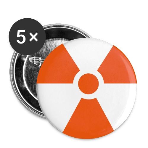 badge perso - Badge petit 25 mm