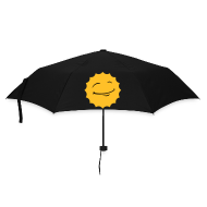 Umbrellas ~ Umbrella (small) ~ Diaper Rain