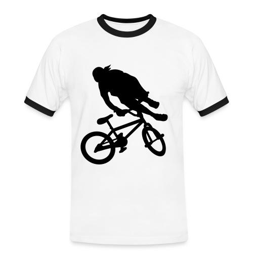Sport Shirt - Men's Ringer Shirt