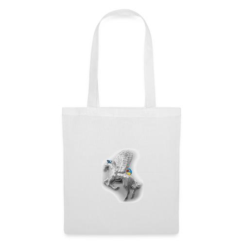 The Pegasos book bag - Tote Bag