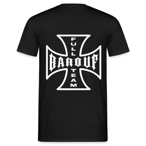 T-Shirt FBT Cross Big derrière - T-shirt Homme