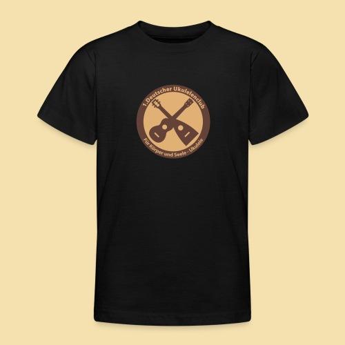 Kids-Shirt: Club - Teenager T-Shirt