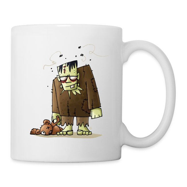 "Tasse ""Monster"""