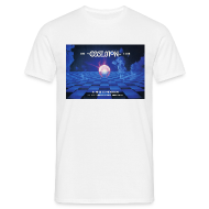 T-Shirts ~ Men's T-Shirt ~ Obsession Flyer T-shirt