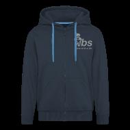 Pullover & Hoodies ~ Männer Premium Kapuzenjacke ~ Artikelnummer 6399706