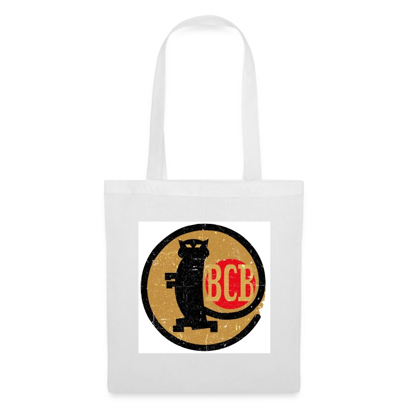BCB Shopping Bag - Tote Bag