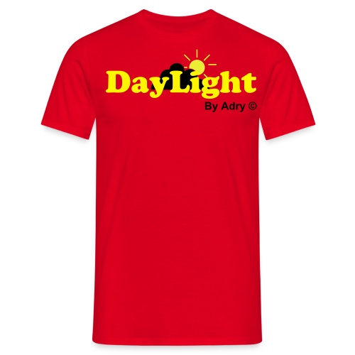 DayLlight - T-shirt Homme