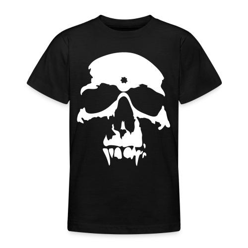 Camisesta clu-grafiti - Camiseta adolescente