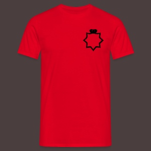 Shirt für Wächter - Männer T-Shirt