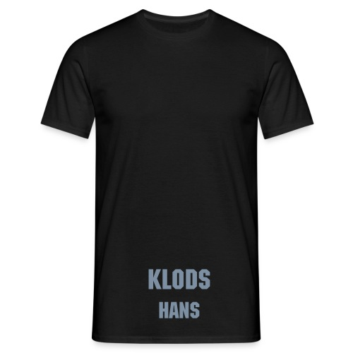 Klods Hans - Men's T-Shirt