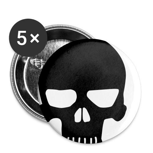 desenho pin - Buttons small 25 mm