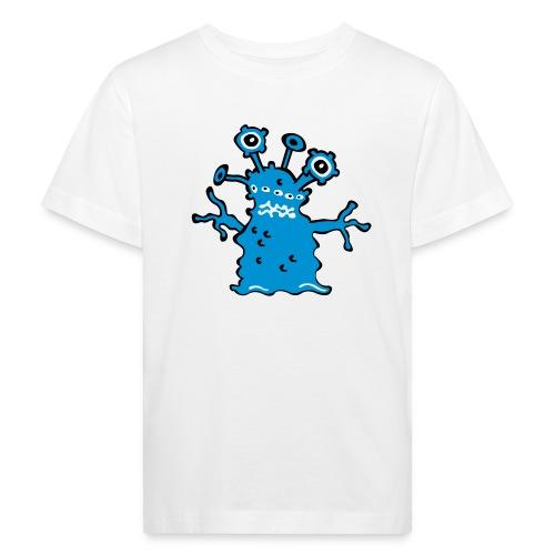Kinderen Bio-T-shirt