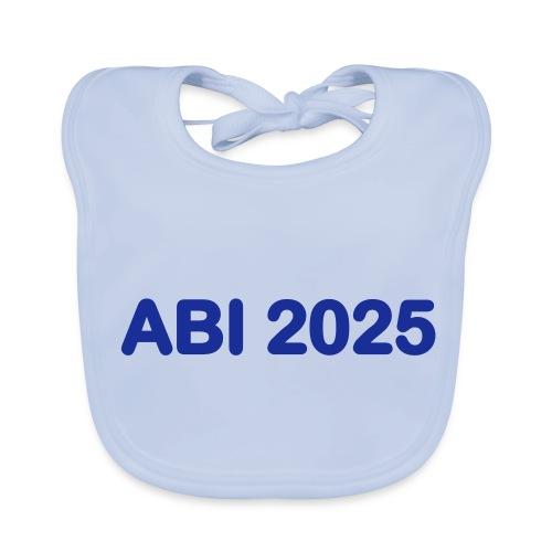 Baby-Latz Abi 2025 - Baby Bio-Lätzchen