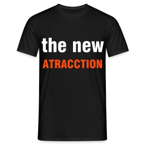 Style: The New Atraccion - Camiseta hombre