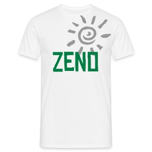 Bright Zeno - Men's T-Shirt