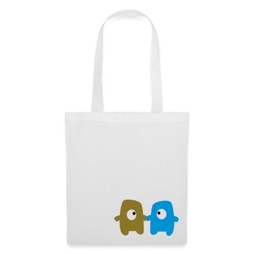 Tasche shopping - Stoffbeutel